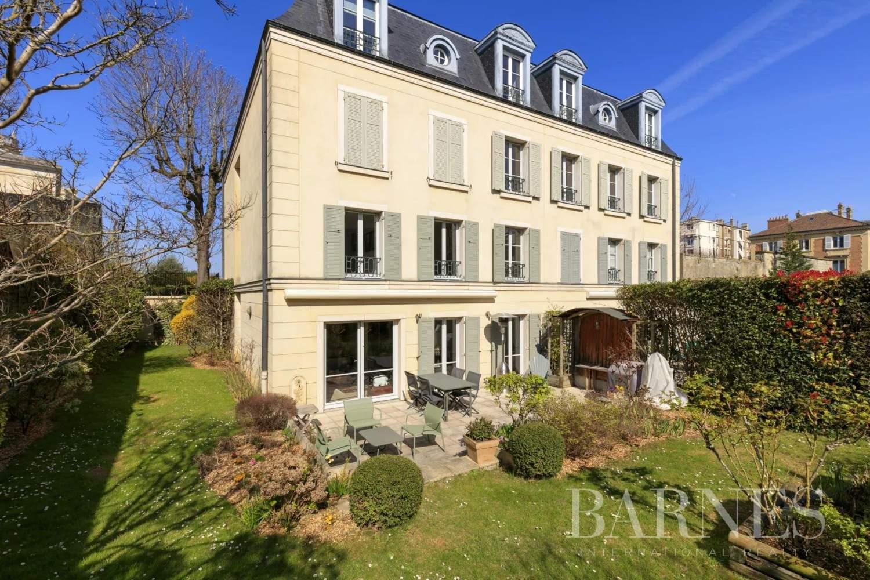 Saint-Germain-en-Laye  - Piso 8 Cuartos 4 Habitaciones - picture 3
