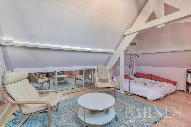 Saint-Germain-en-Laye  - Villa 5 Bedrooms - picture 16