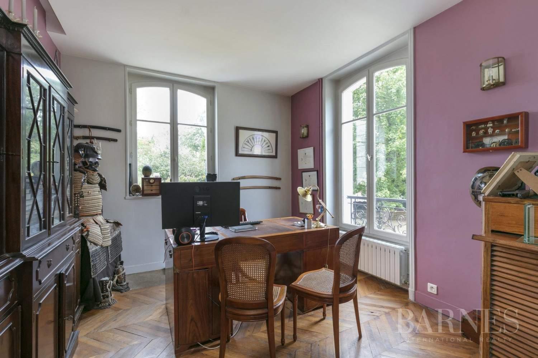Le Vésinet  - Hôtel particulier 10 Pièces 5 Chambres - picture 8