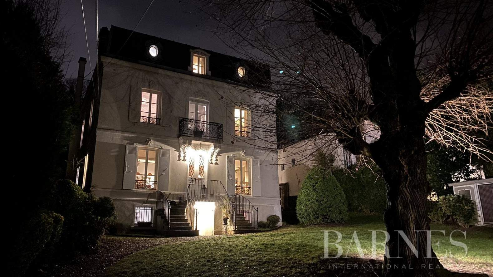 Bougival  - House 5 Bedrooms - picture 1