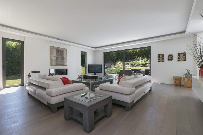 La Celle-Saint-Cloud  - Villa 7 Cuartos 4 Habitaciones - picture 4