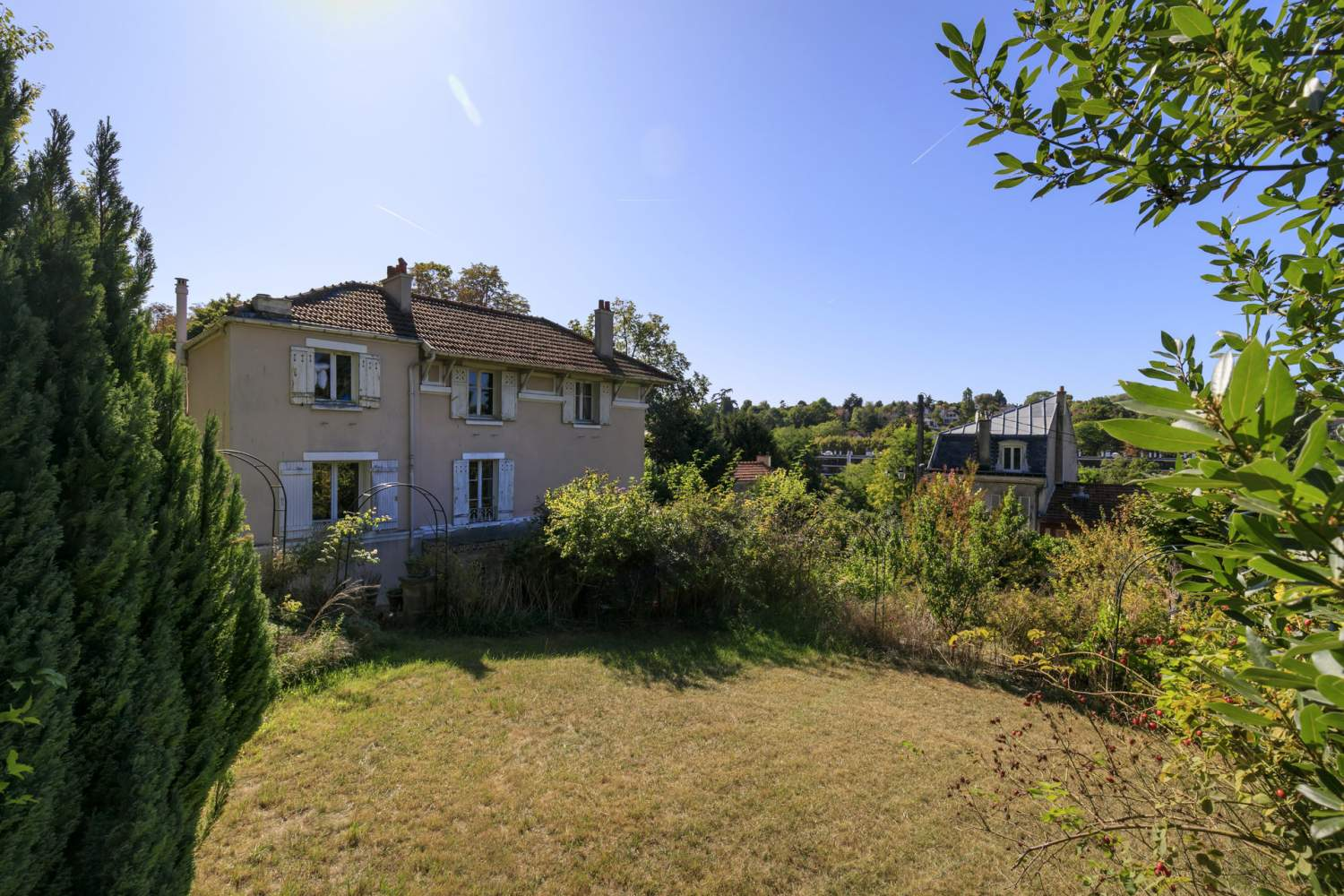 Bougival  - House  - picture 4
