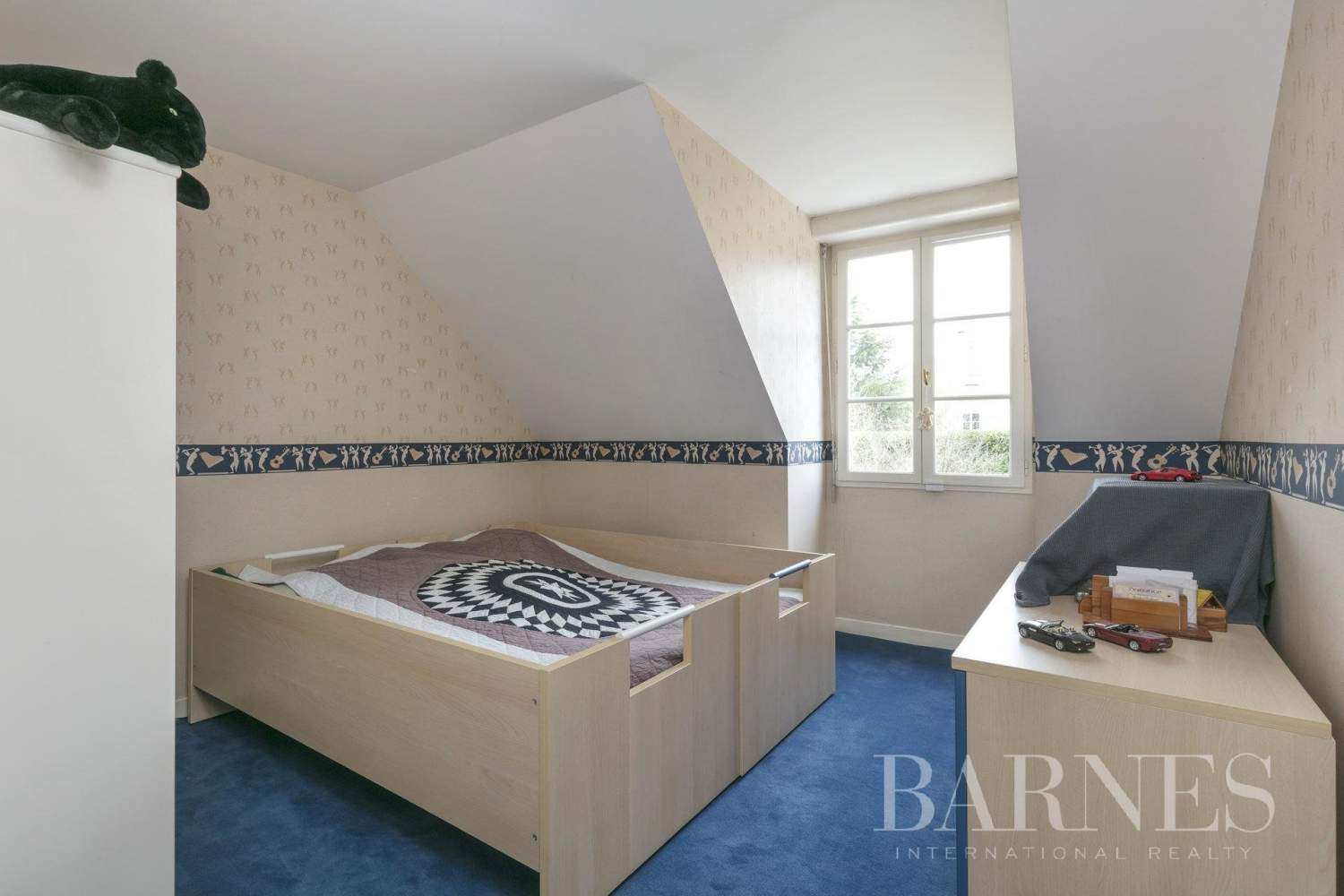 Chambourcy  - House 5 Bedrooms - picture 14