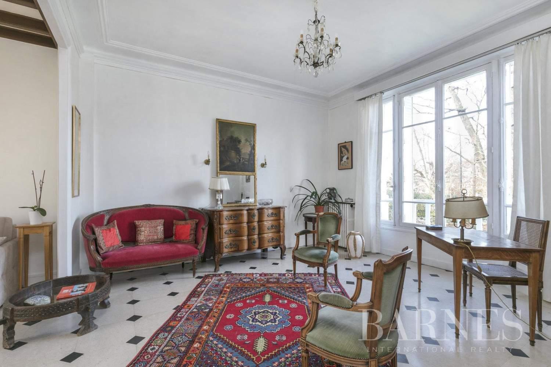 Le Vésinet  - Casa 8 Cuartos 4 Habitaciones - picture 7