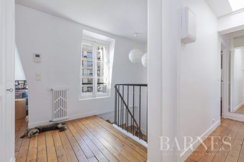 Saint-Germain-en-Laye  - Appartement 9 Pièces 6 Chambres - picture 12