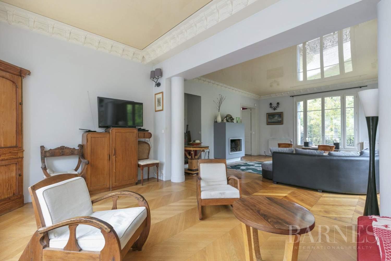 Le Vésinet  - Hôtel particulier 10 Pièces 5 Chambres - picture 4