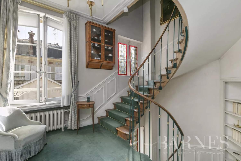 Saint-Germain-en-Laye  - Finca 10 Cuartos 6 Habitaciones - picture 17