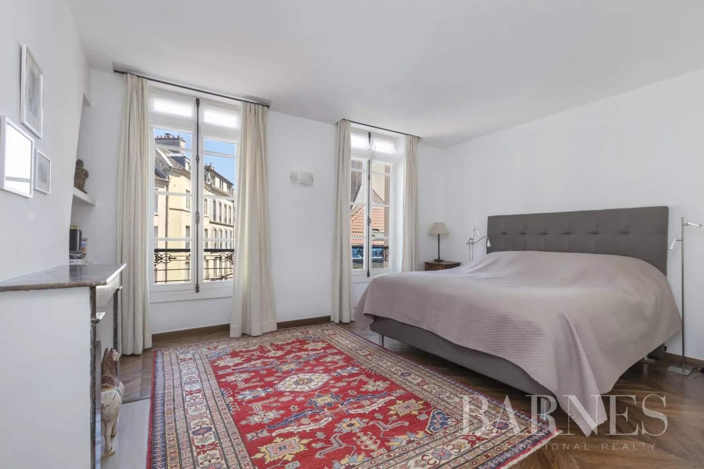 Saint-Germain-en-Laye  - Piso 3 Cuartos 2 Habitaciones - picture 11