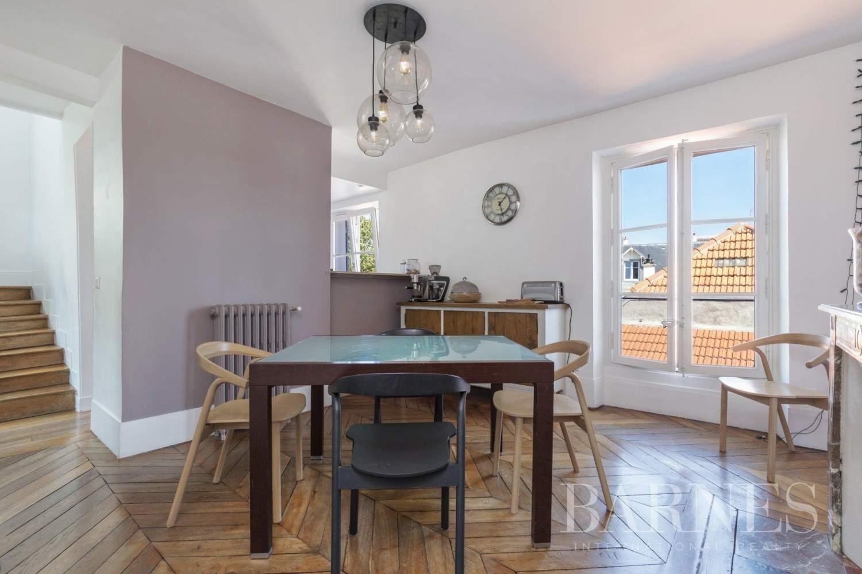 Saint-Germain-en-Laye  - Appartement 9 Pièces 6 Chambres - picture 7