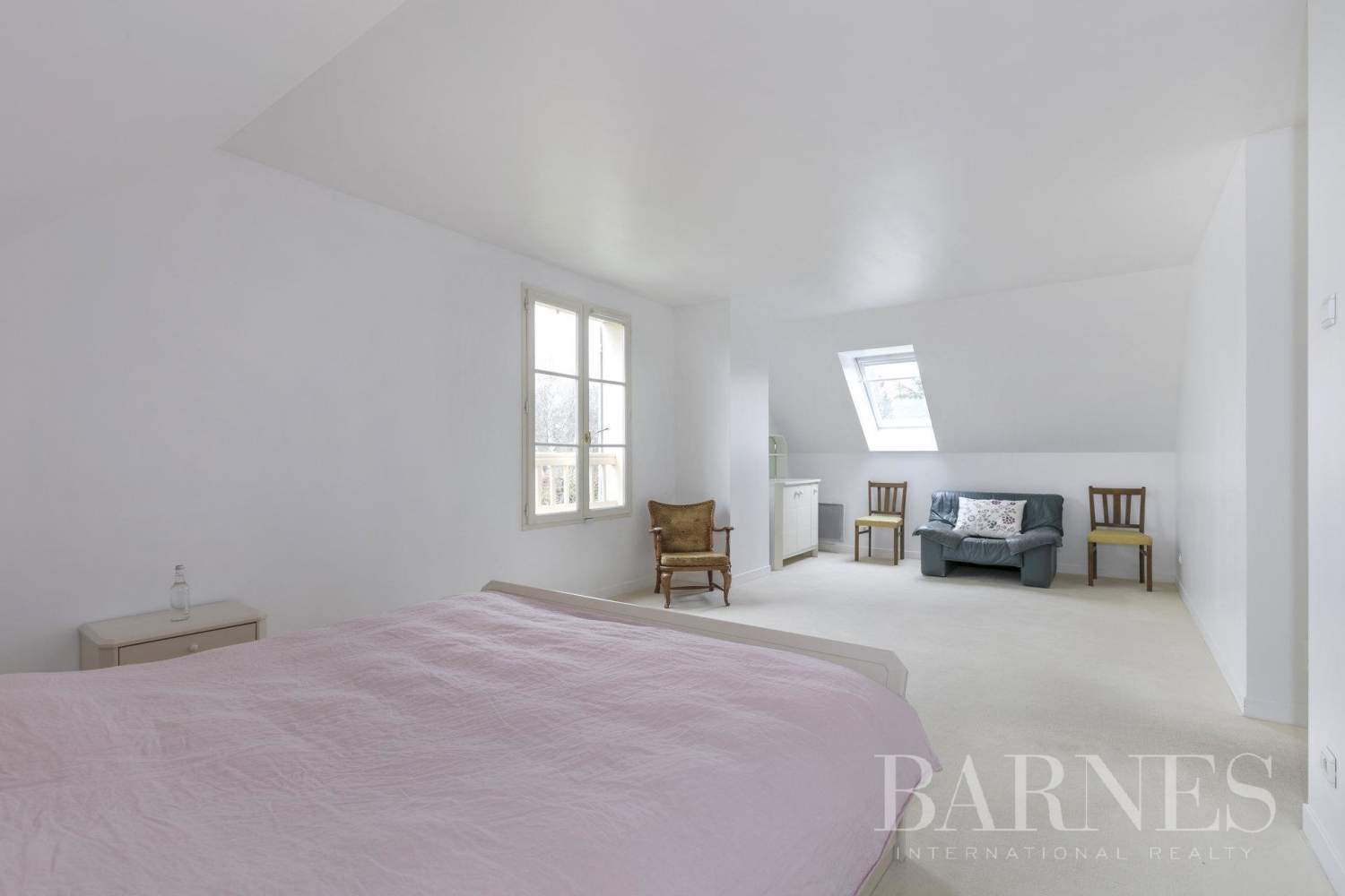 Chambourcy  - House 5 Bedrooms - picture 11