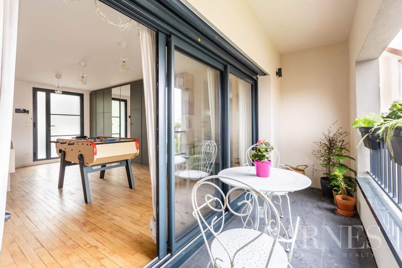 Saint-Germain-en-Laye  - Casa 7 Cuartos - picture 7