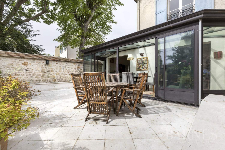 Maison ancienne 249 m² 4-5 chambres Centre Vieux Marly picture 18