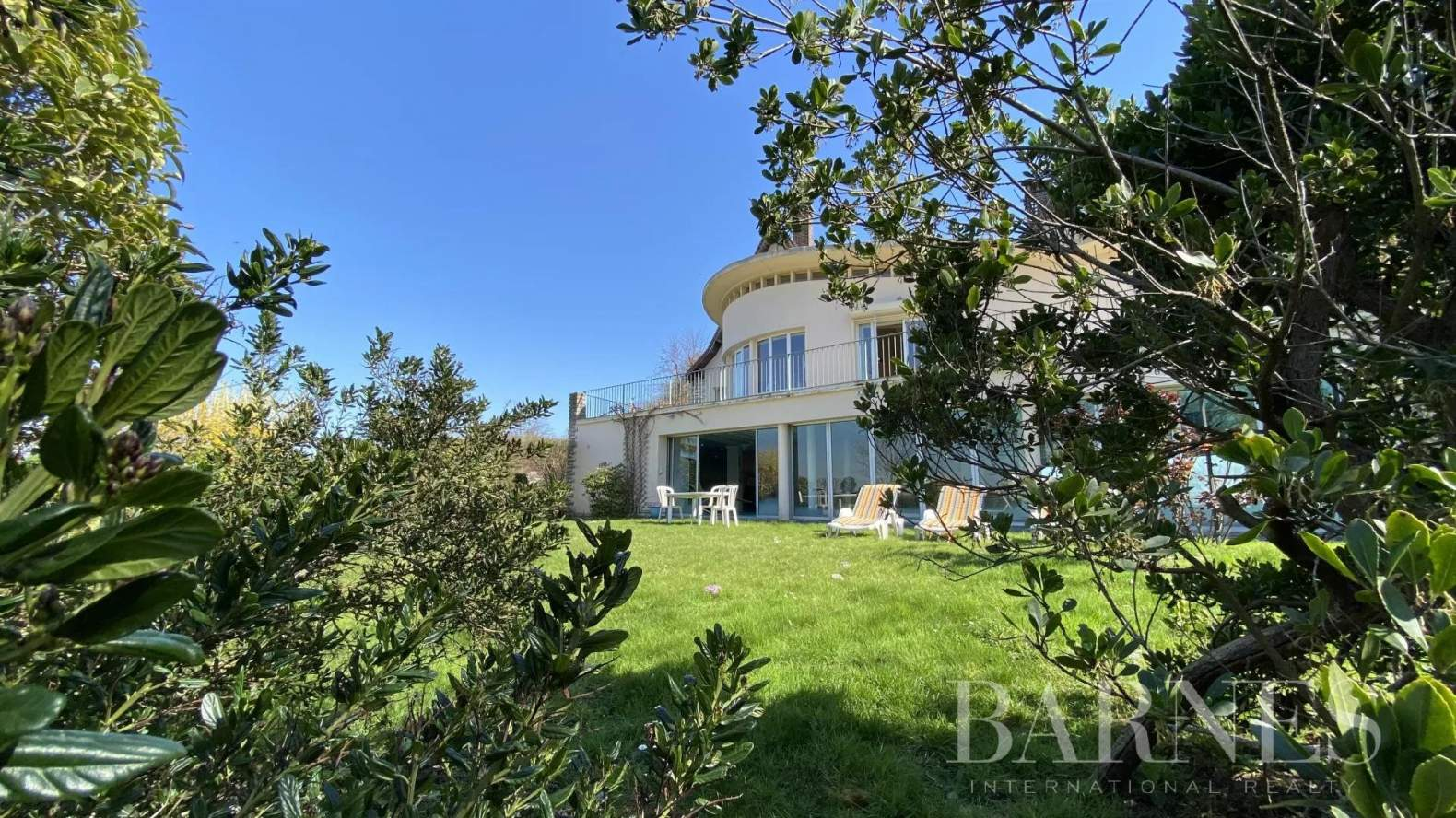 Bougival  - House 6 Bedrooms - picture 1
