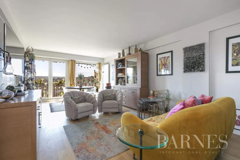 Saint-Germain-en-Laye  - Appartement 4 Pièces 3 Chambres - picture 2