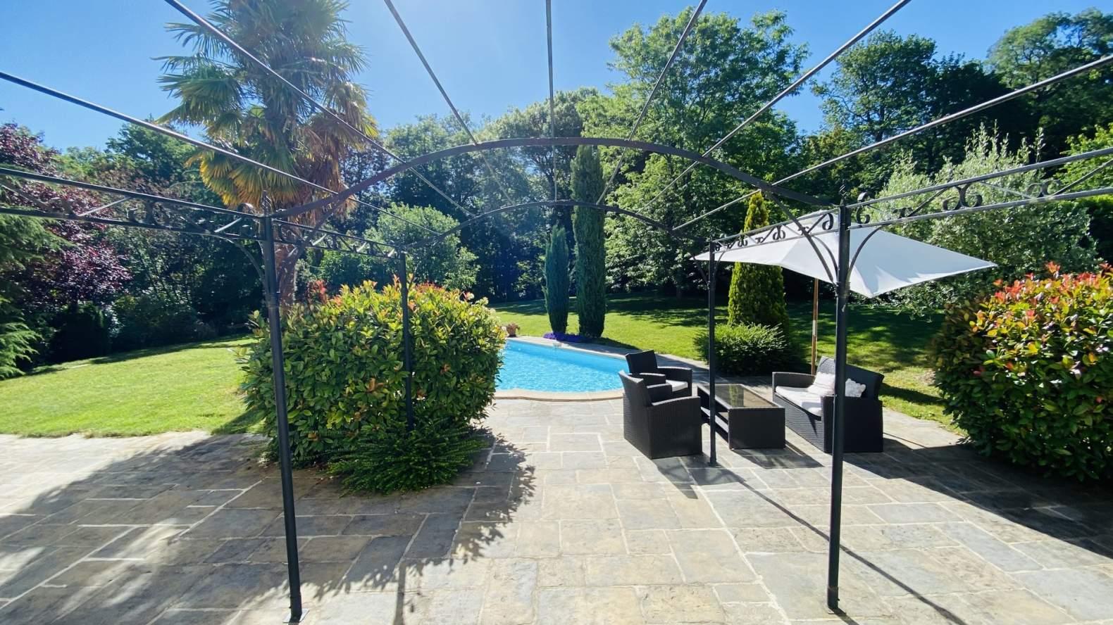 Louveciennes  - Villa 9 Cuartos 5 Habitaciones - picture 2