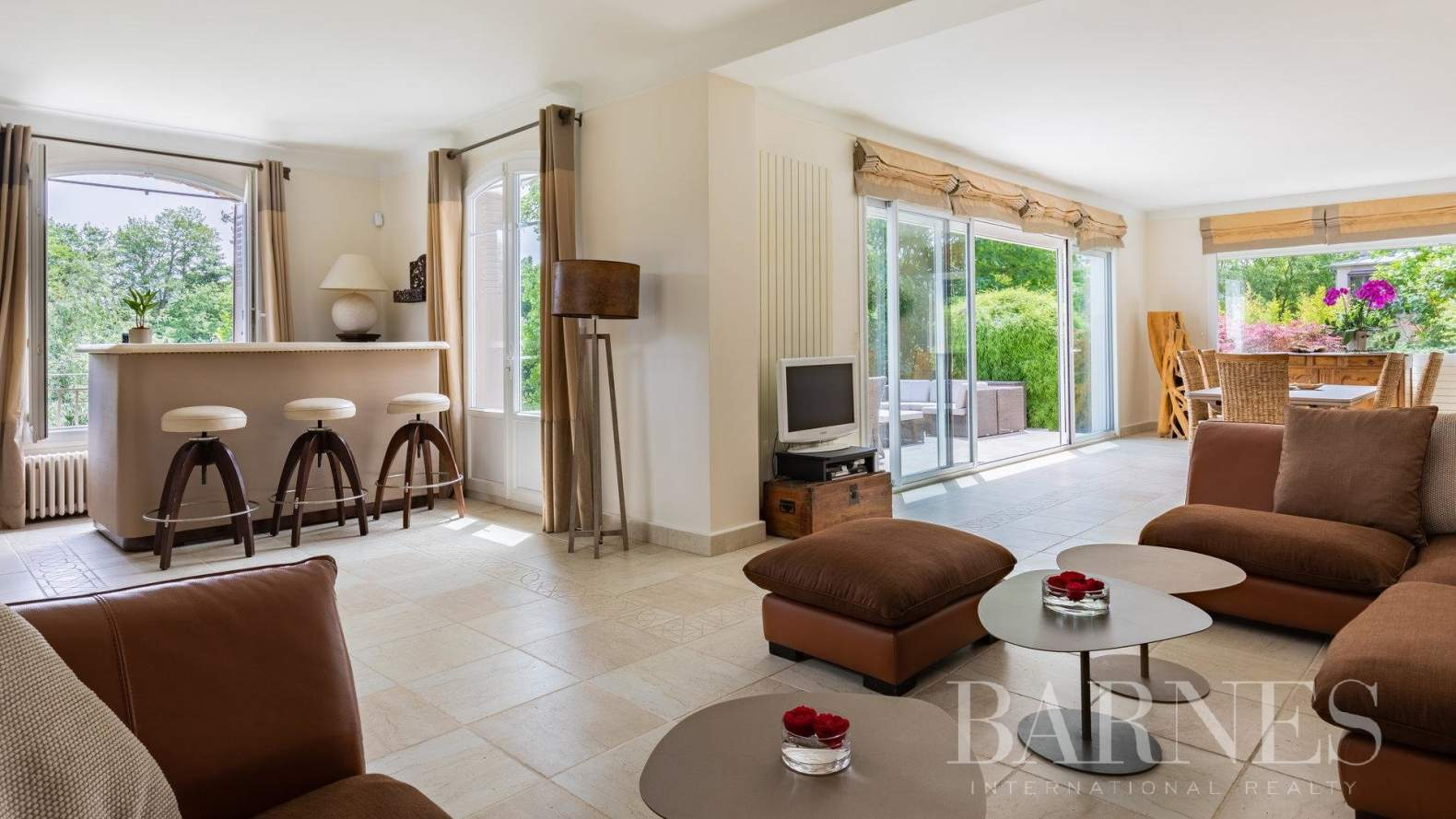 Chatou  - House 4 Bedrooms - picture 3