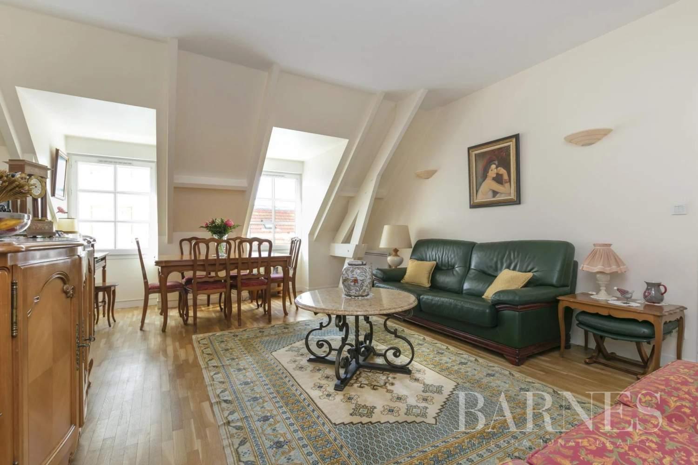 Saint-Germain-en-Laye  - Appartement 2 Pièces, 1 Chambre - picture 5