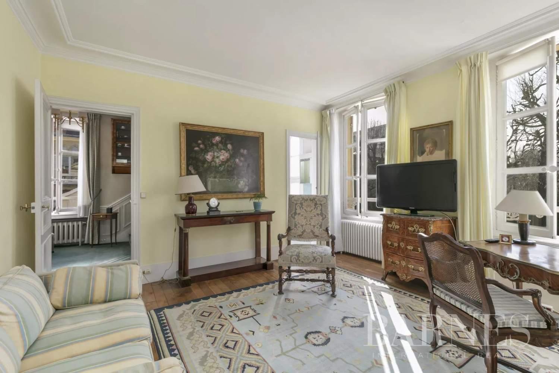 Saint-Germain-en-Laye  - Finca 10 Cuartos 6 Habitaciones - picture 3