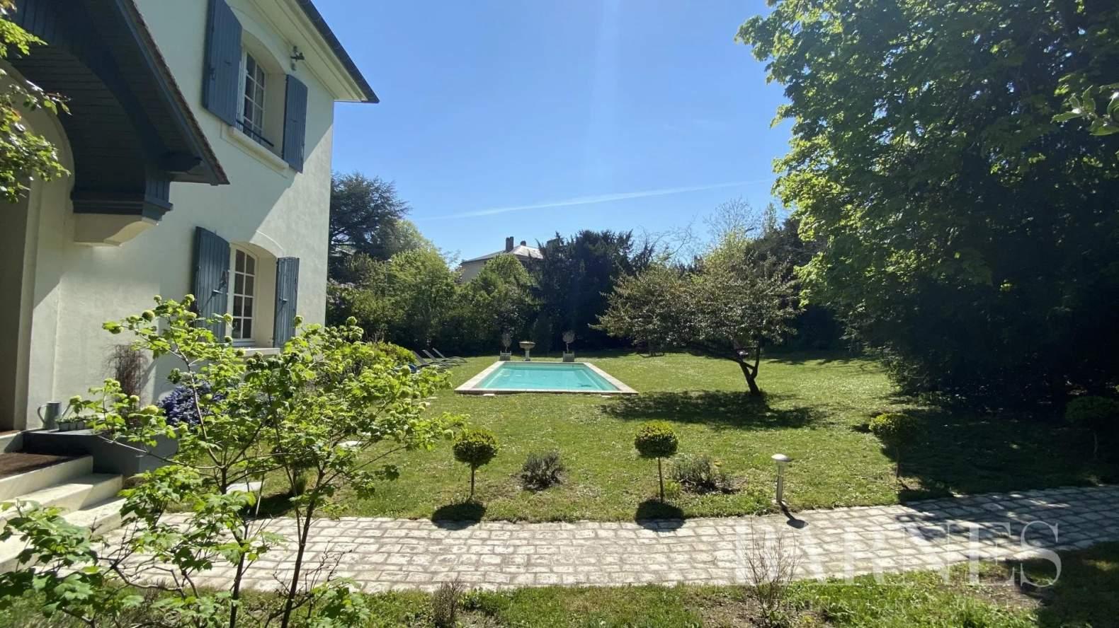 Marly-le-Roi  - Casa 8 Cuartos 4 Habitaciones - picture 5
