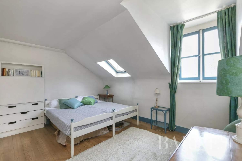 Saint-Germain-en-Laye  - Finca 10 Cuartos 6 Habitaciones - picture 6