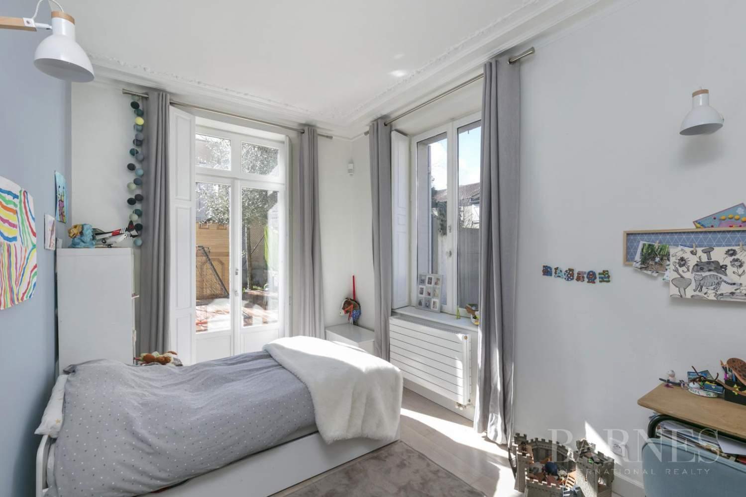 Saint-Germain-en-Laye  - Piso 7 Cuartos 4 Habitaciones - picture 10