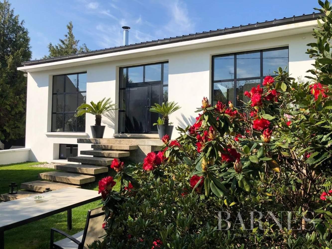 Chatou  - Maison 10 Pièces 4 Chambres - picture 18
