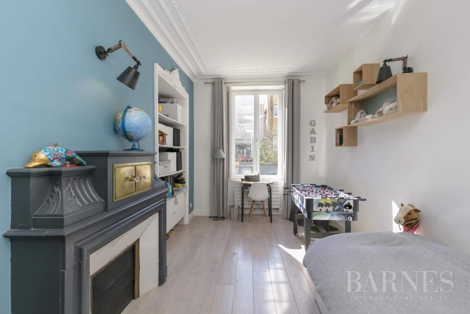 Saint-Germain-en-Laye  - Piso 7 Cuartos 4 Habitaciones - picture 9