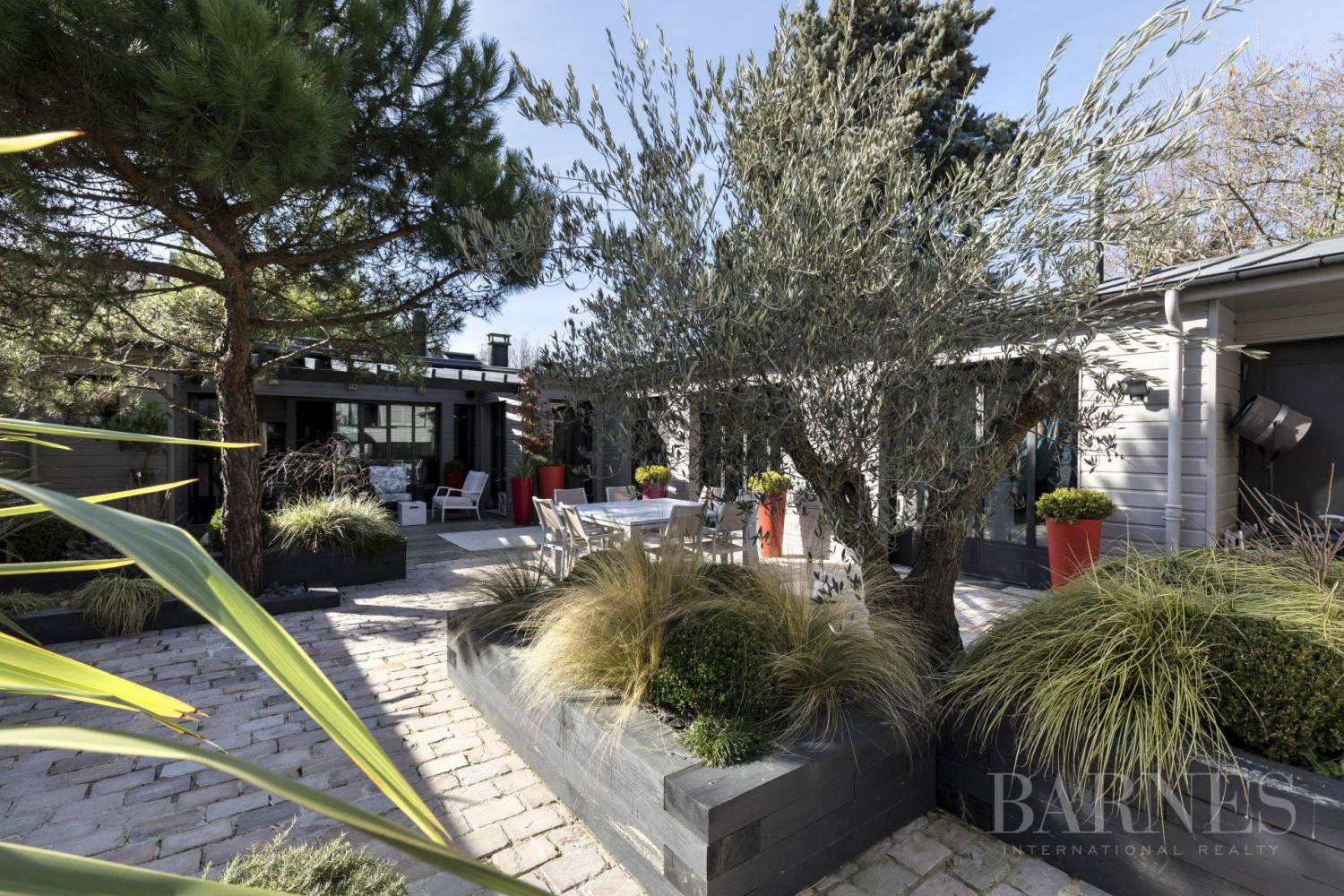 Le Chesnay-Rocquencourt  - House 3 Bedrooms - picture 13