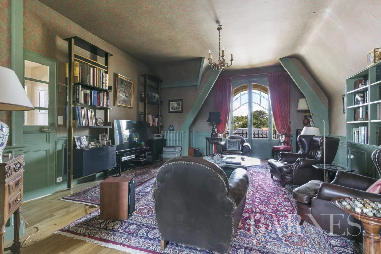 Saint-Germain-en-Laye  - Casa 11 Cuartos - picture 5
