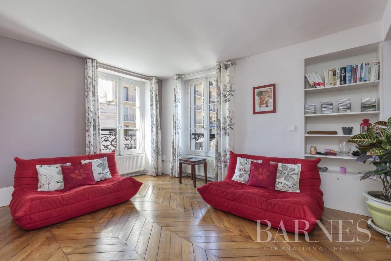 Saint-Germain-en-Laye  - Appartement 9 Pièces 6 Chambres - picture 4
