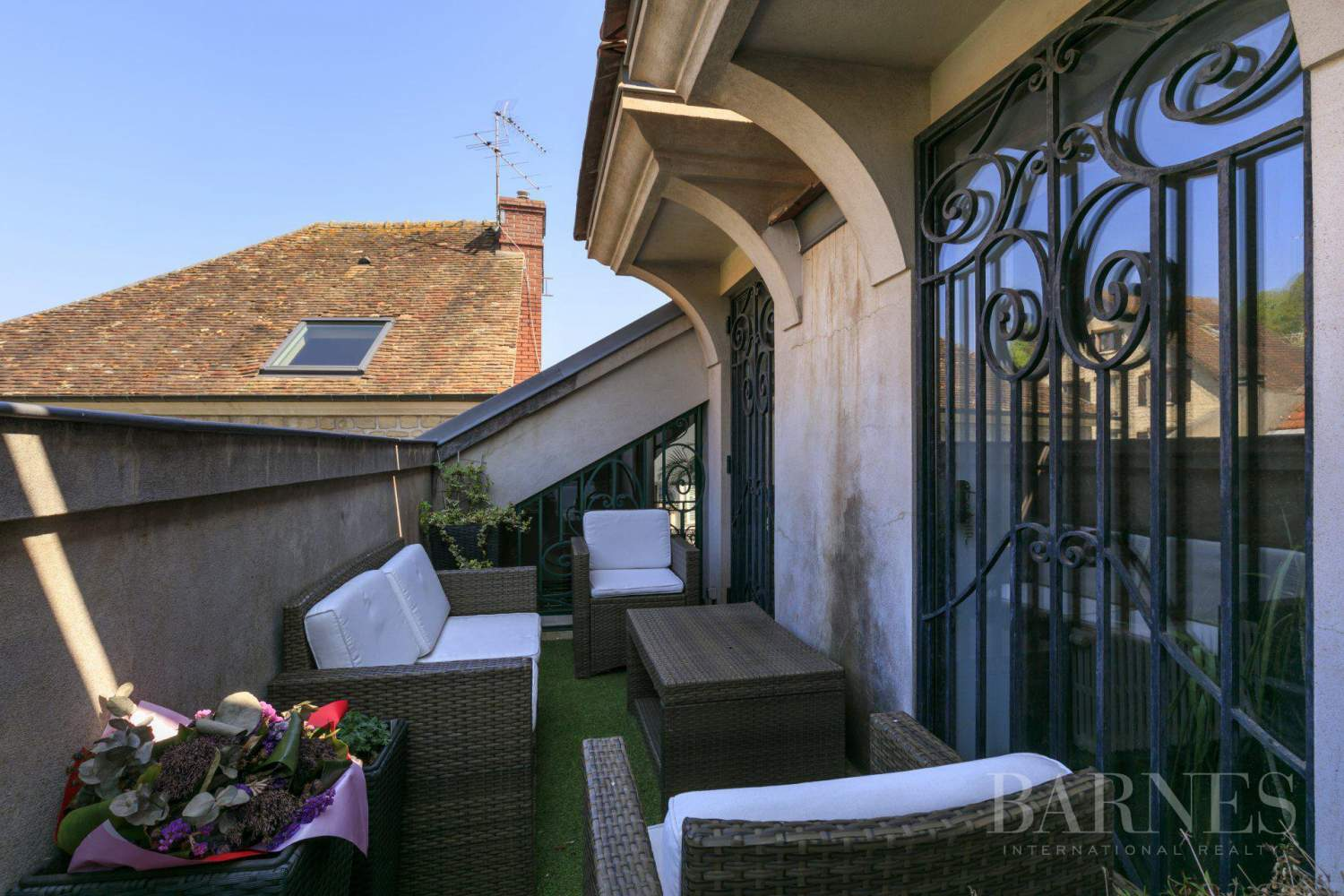 Le Mesnil-le-Roi  - House 4 Bedrooms - picture 11