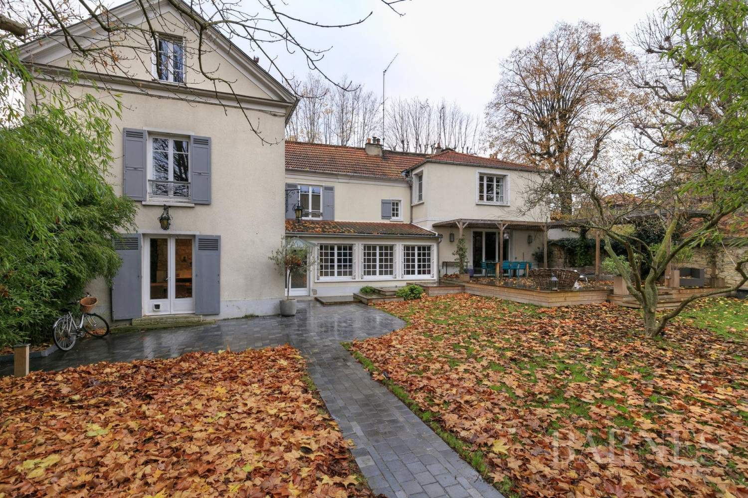 Chatou  - House 6 Bedrooms - picture 1