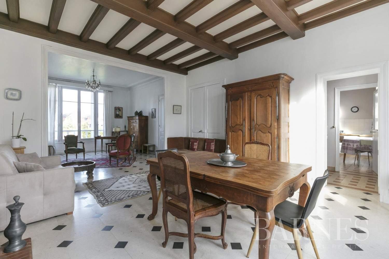 Le Vésinet  - Casa 8 Cuartos 4 Habitaciones - picture 5