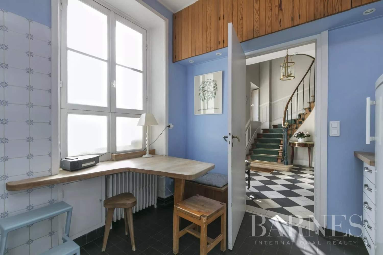 Saint-Germain-en-Laye  - Finca 10 Cuartos 6 Habitaciones - picture 19