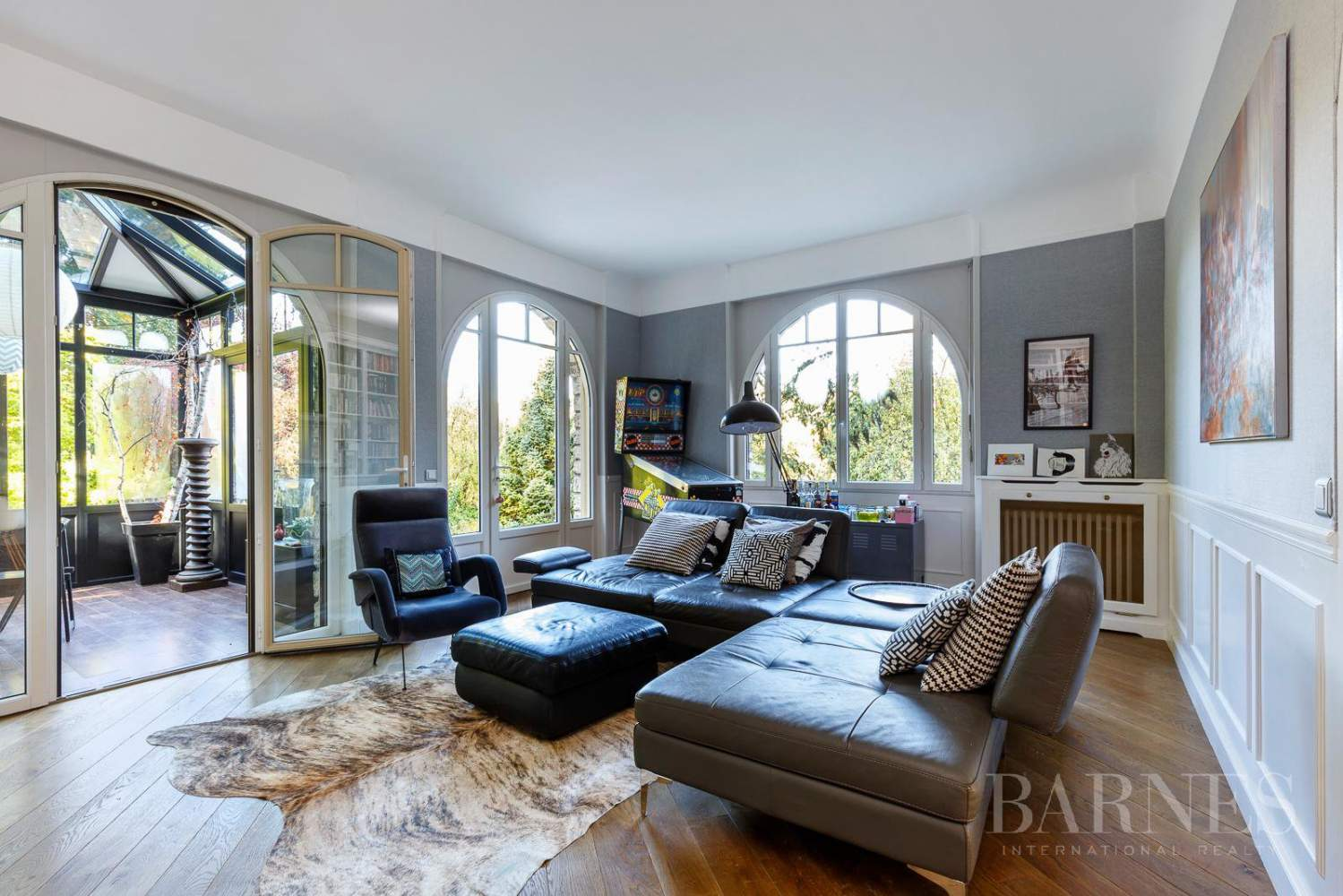 Marly-le-Roi  - House 6 Bedrooms - picture 4