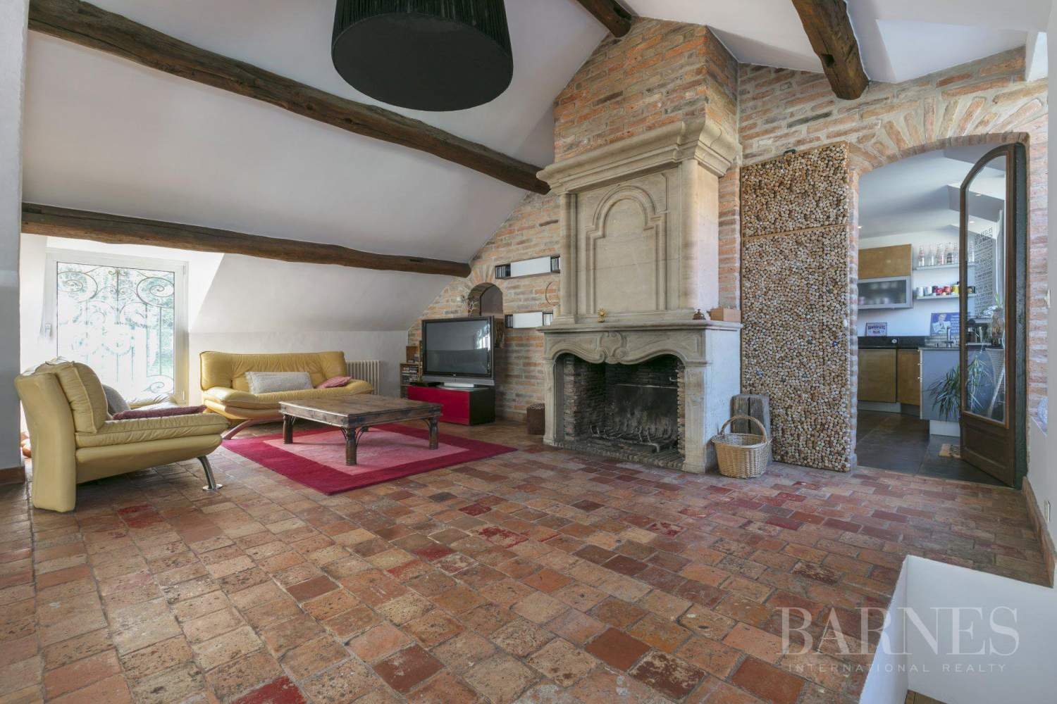 Le Mesnil-le-Roi  - House 4 Bedrooms - picture 6