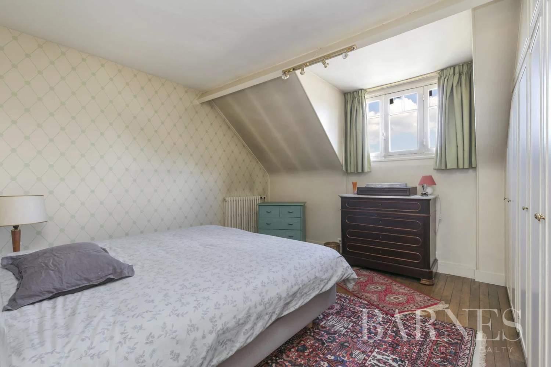 Saint-Germain-en-Laye  - Casa 11 Cuartos - picture 8
