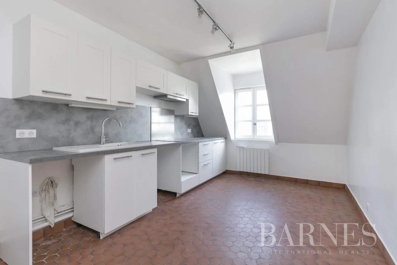 Saint-Germain-en-Laye  - Piso 4 Cuartos 3 Habitaciones - picture 9
