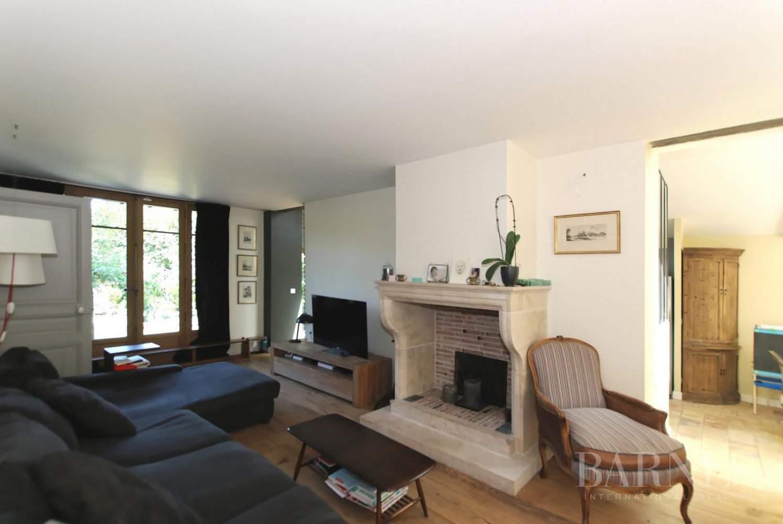 HOUSE FOR SALE - ILE DE MIGNEAUX - POISSY - 4 BEDROOMS - POOL picture 3