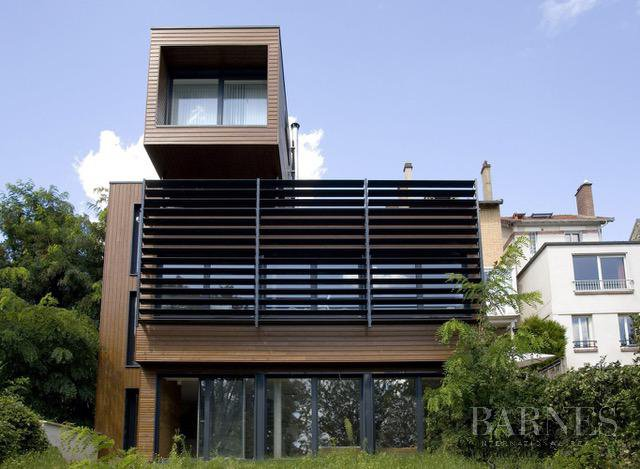 Chatou  - House 3 Bedrooms - picture 1