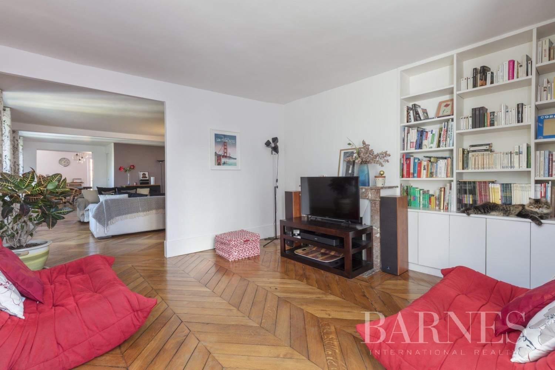 Saint-Germain-en-Laye  - Appartement 9 Pièces 6 Chambres - picture 2