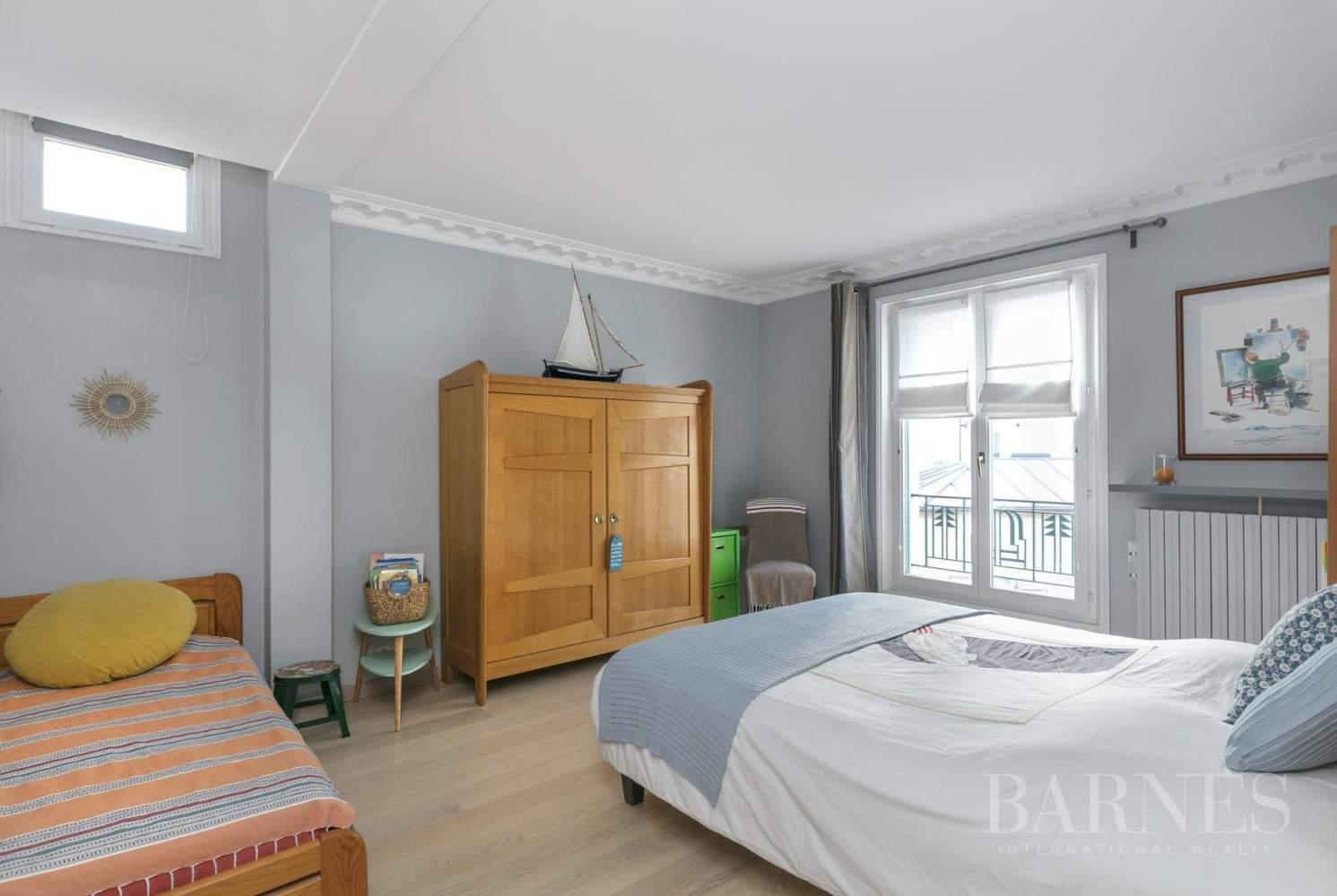 Saint-Germain-en-Laye  - Appartement 5 Pièces - picture 10