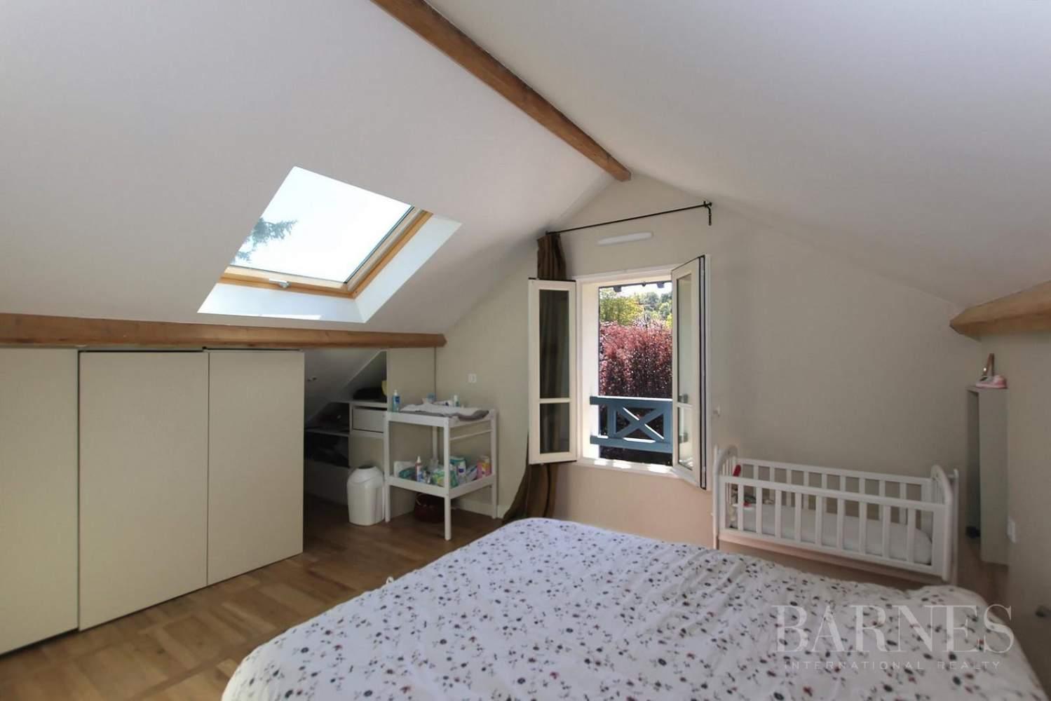 HOUSE FOR SALE - ILE DE MIGNEAUX - POISSY - 4 BEDROOMS - POOL picture 13