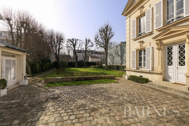 Saint-Germain-en-Laye  - Finca 10 Cuartos 6 Habitaciones - picture 2