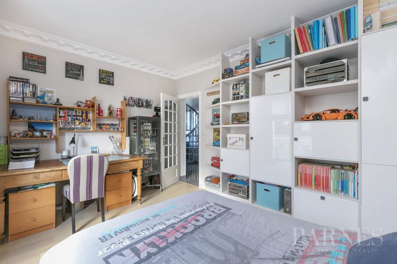 Saint-Germain-en-Laye  - Appartement 5 Pièces - picture 13