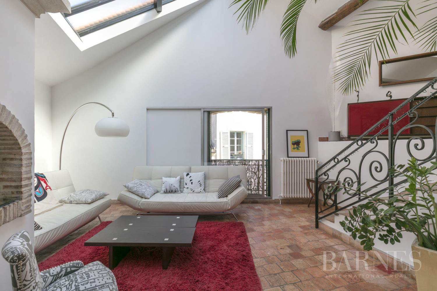 Le Mesnil-le-Roi  - House 4 Bedrooms - picture 12