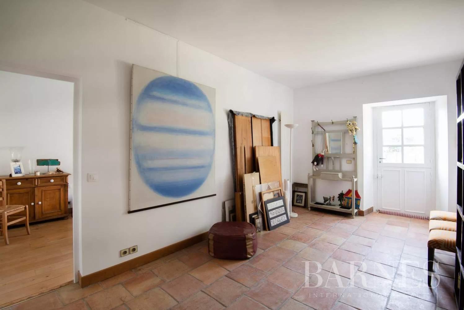 Feucherolles  - Casa 12 Cuartos 6 Habitaciones - picture 10