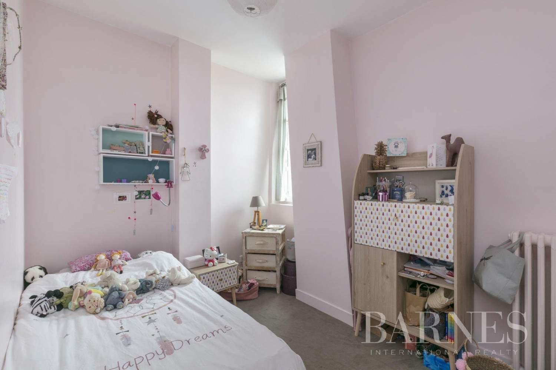 Saint-Germain-en-Laye  - Appartement 5 Pièces 3 Chambres - picture 10