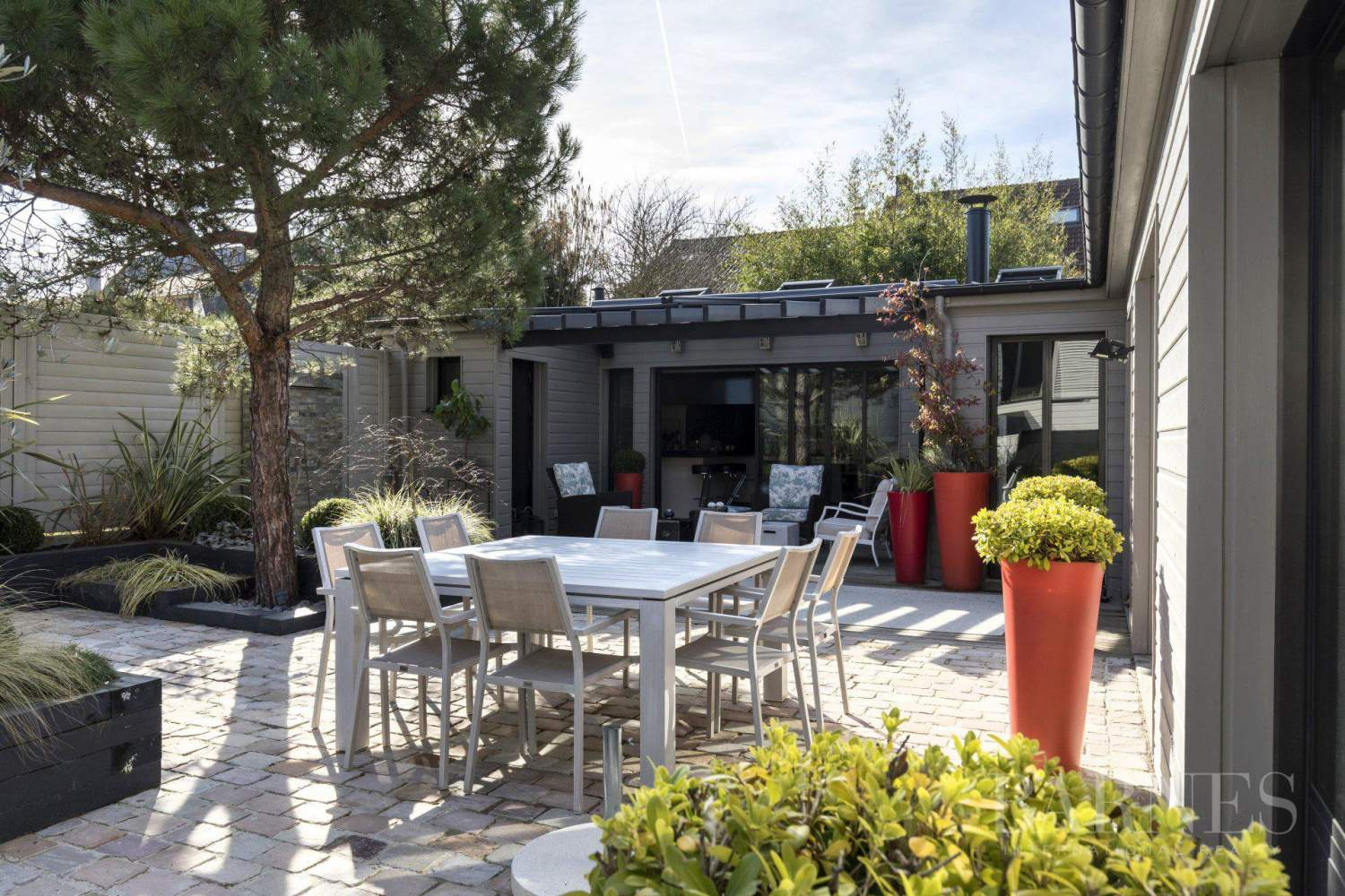 Le Chesnay-Rocquencourt  - House 3 Bedrooms - picture 12