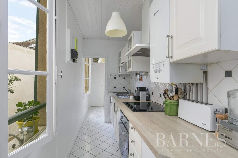 Saint-Germain-en-Laye  - Appartement 3 Pièces 2 Chambres - picture 4